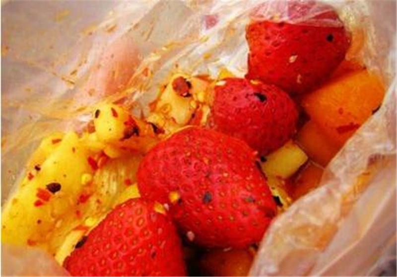 这些水果做的菜,你都吃过吗? 美食做法 第9张