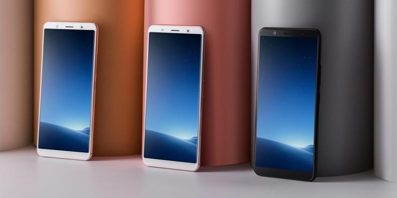 下手这台vivo X20深蓝色版手机上的原因?这四个足够要我相信!