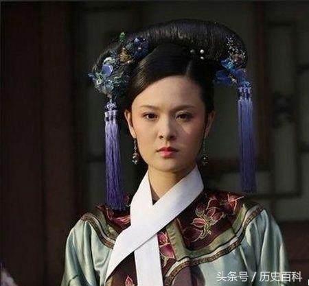 她是雍正皇帝的第一个女人连生两个女儿都夭折,去世时只是嫔位!