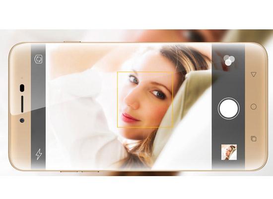 系统软件和外型震撼!锋尚Pro2内嵌知性优雅颜作用:给你迷上自拍照