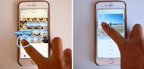 不要说没对你说:11个小作用,陪你玩转iPhone6s!