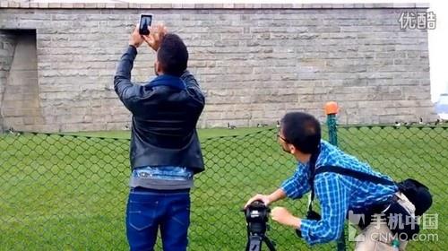 Lumia 1020全新视频宣传片曝出 吊打单反相机