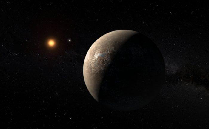 探索宇宙的径向速度法是什么?