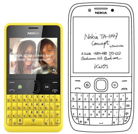 「Nokia E71」复刻着兴趣爱好吗?經典商务机发布