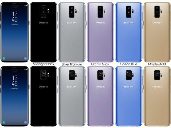 2018SAMSUNG盖世3款新手机让人希望 运用新技术应用增粉