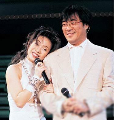 """娱乐圈""""小三""""横行,林忆莲也曾插足他人婚姻?"""