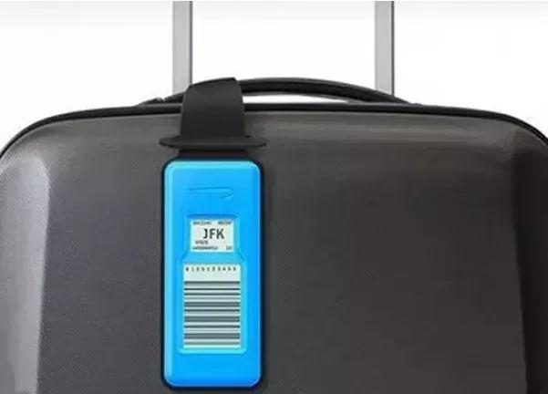 行李托運單據是否貼花?