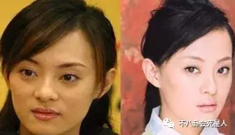 眉毛对颜值影响有多大?赵丽颖从村姑变仙女,被坑的最惨的是鹿晗