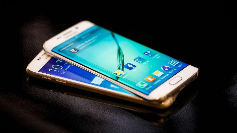 三星Galaxy S6及S6 Edge数据分析 有那样一款手机上想来是很好的