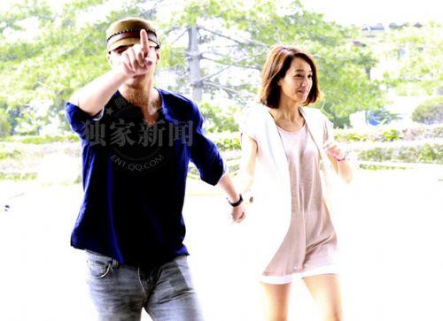 46岁陶喆被爆婚外情八任女友谁最漂亮?