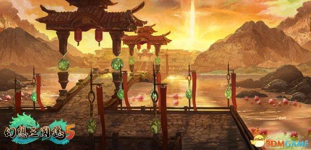 彩蛋爆炸?深度解析《幻想三国志5》中的隐藏线索