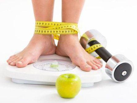 5种日常瘦身减肥法 减肥瘦身 第1张
