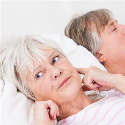中老年人失眠怎么办_寻医问药
