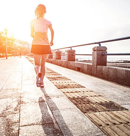 科学的减肥方式:运动+合理饮食