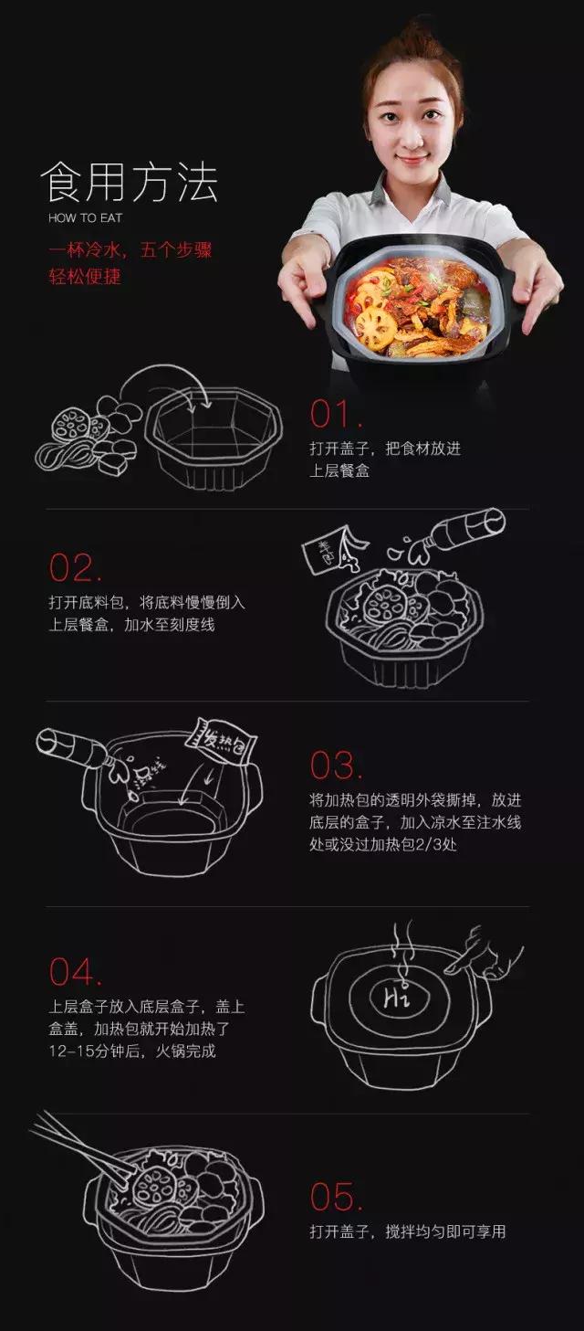 小心!这种不用开火、15分钟就能吃的自热火锅可能会爆炸