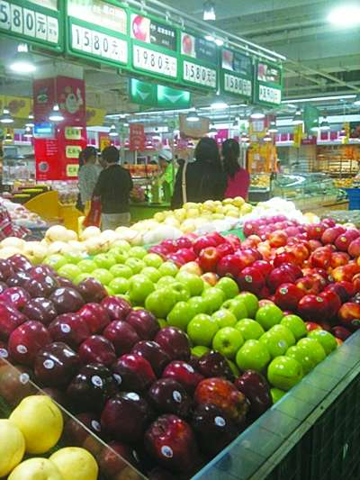 创业水果店该怎么进货?
