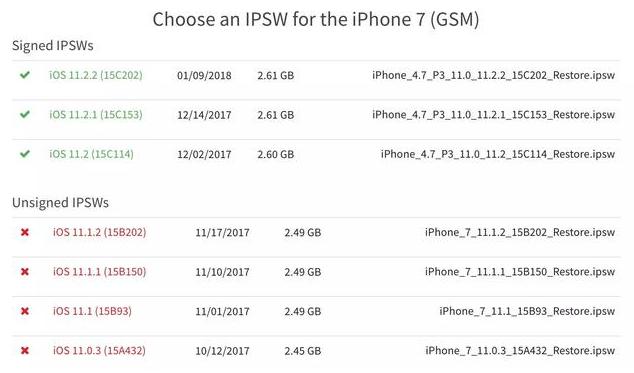 果粉留意!启用退级是苹果新招数,你的手机很可能居高不下