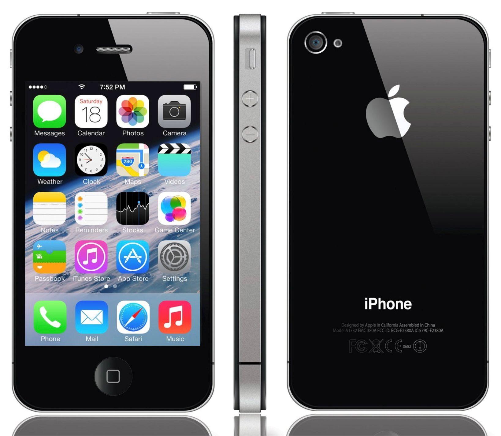 iPhone4s降级安全通道再开,可降至iOS6.1.3