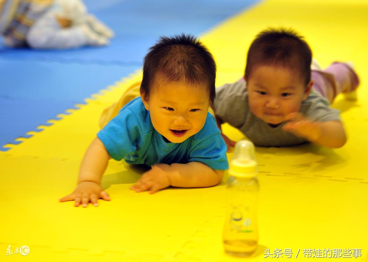 宝宝还不会坐?还不会爬?快来看,最完整的宝宝运动发育测试题!