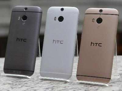 HTC:我曾经击倒Nokia立在顶部!现如今却抵不过我这傲骄的心!