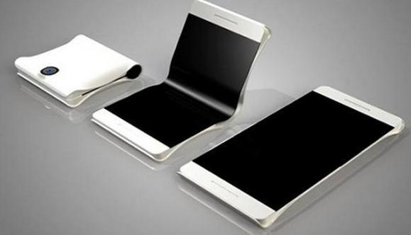 显示屏玩不断 三星第三季度公布可折叠手机