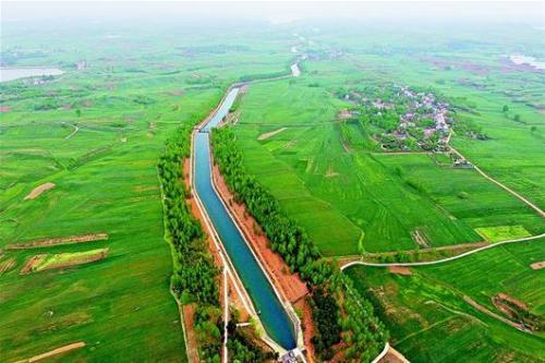 """湖北省1个很""""老""""的县级市,人口超50万"""