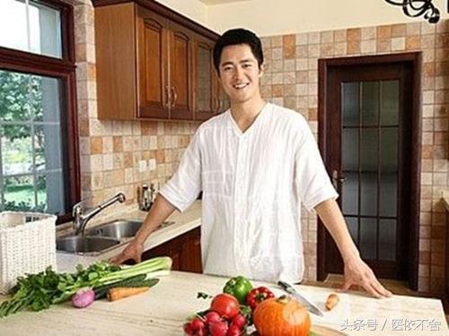 给40岁男人的饮食忠告,掌握这些保持健康并不难