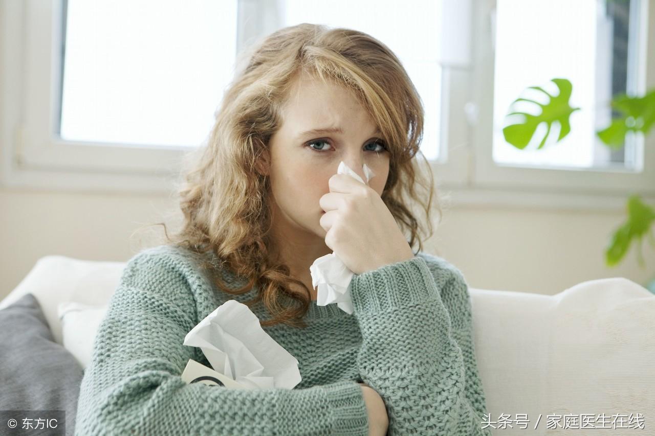 鼻炎的症状有哪些症状(狗狗鼻炎的症状有哪些)