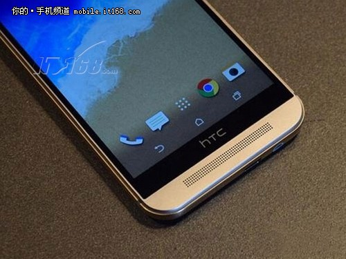 撤销mini型号 HTC旗舰级或将不推小屏版