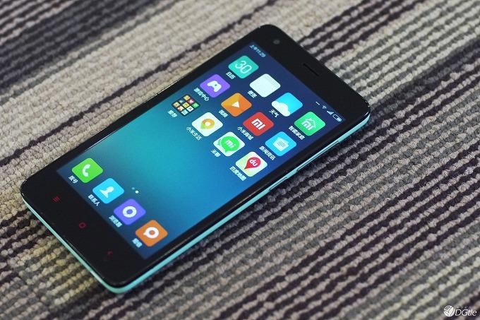 手上不是没有手机 为什么要买红米 2A ?