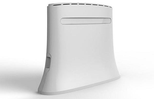 中兴发布智能家居控制设备ZTE SmartHome