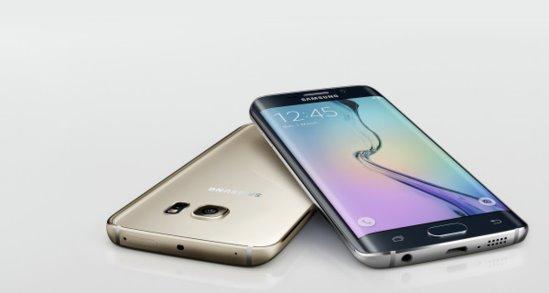 LG G Flex/三星S6曲屏究竟哪兒好啦?