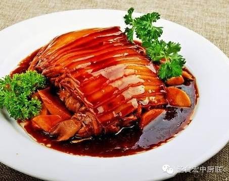 中国八大菜系之—苏菜8做