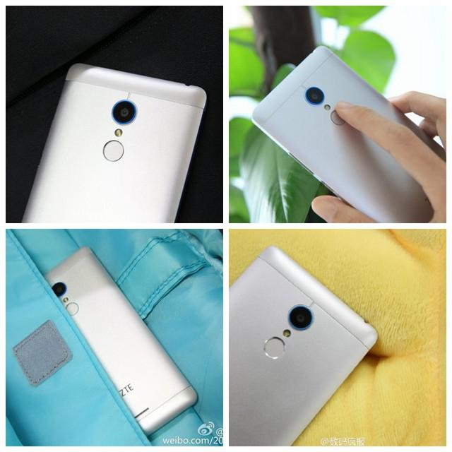 中兴V5砸烂了Nokia1110?仅仅为了更好地更强的将来