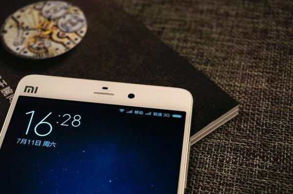 小米手机note将要迈入第七胎!高配版三网通,米糊还买账吗?