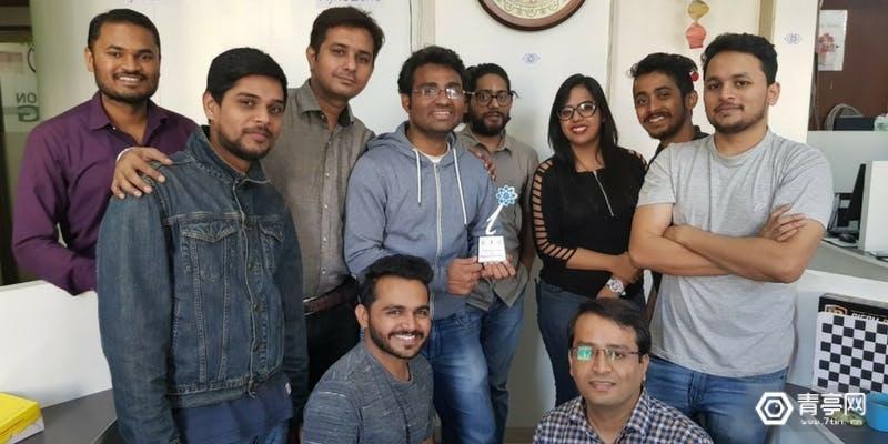 印度AjnaLens进军MR头显市场,希望与微软和Magic Leap一较高下
