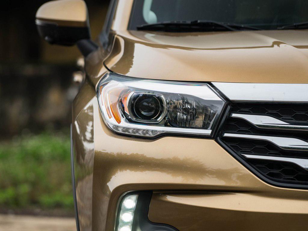 普通车友如何挑选合适的汽车LED大灯?