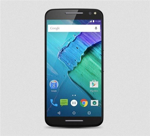 配备比拼:摩托罗拉手机Moto X Style比照三星Note5