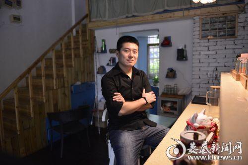 《创业青年说》:世界最大电动餐桌制造者邓卓琼讲述创业故事