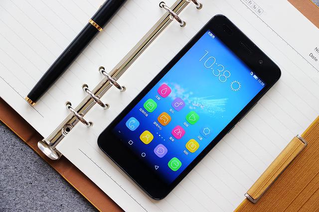黃牛黨的最喜歡竟然是這手機——榮譽4a測評