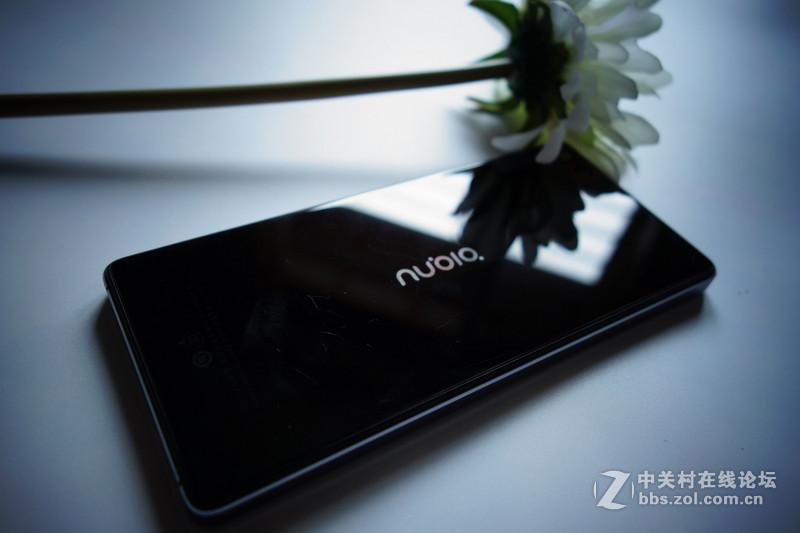 找到自身!nubiaZ9无边框手机 入门评述