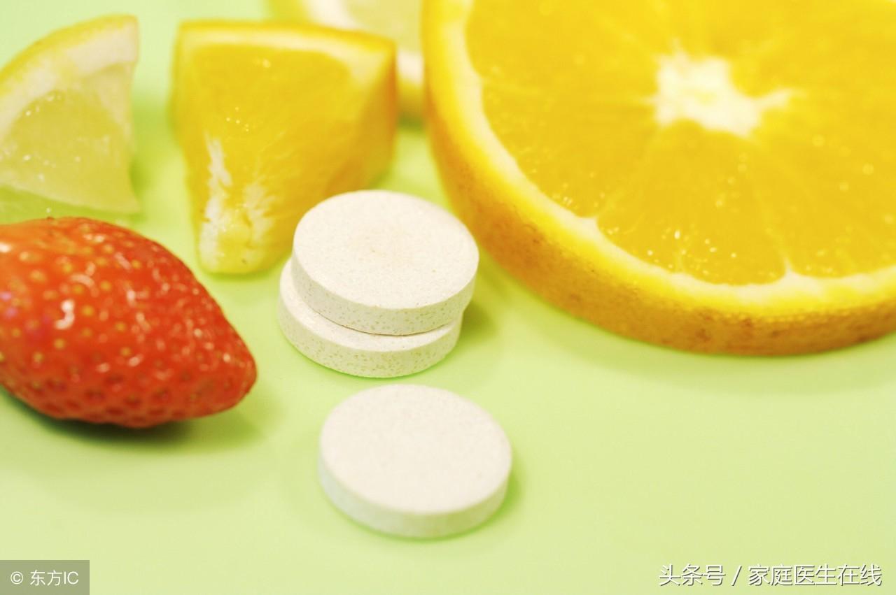 营养师发声:摄入过量维生素,当心有这4个后果!