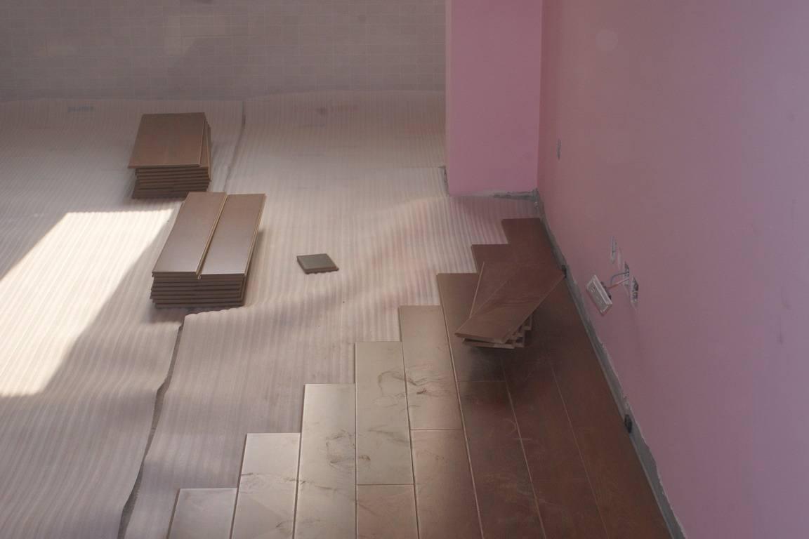 這份地板輔材清單我找了3年,太齊全了!牢牢記住不會被坑!