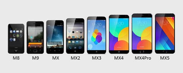 带来诸多进步和改变,MeizuMX5体验分享