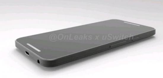 开始怀疑人生 LG版新Nexus宣图初次曝出