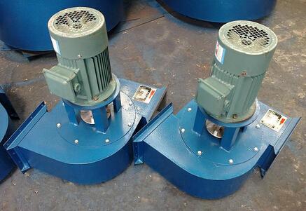 为您讲讲高温风机的先进生产工艺程序是怎样的!