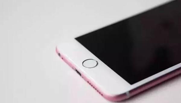 玫瑰金色版iPhone 6s曝出 但真实有效有疑问