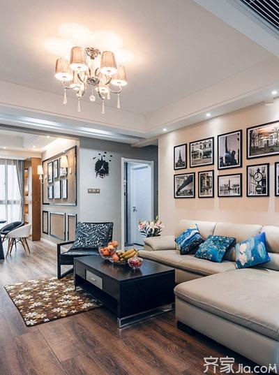7款客厅灯推荐 用灯光营造美妙空间
