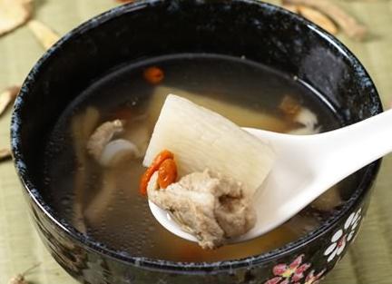 手把手教你煲出全世界最幸福的汤 食疗养生 第2张