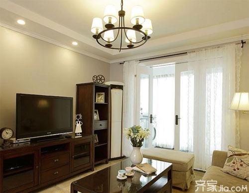 8款客厅灯推荐 用灯光营造美妙空间